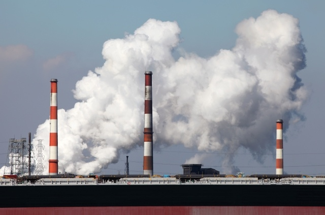 環境問題のイメージ