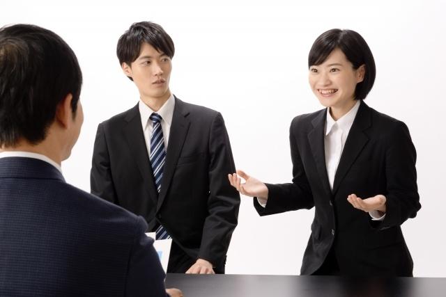 対話による信頼関係の構築