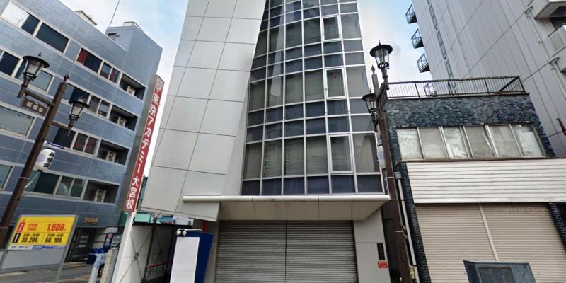 東京アカデミー 大宮校