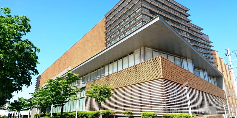 東京アカデミー 山形教室