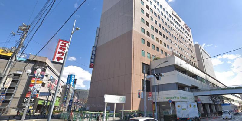TAC 津田沼校