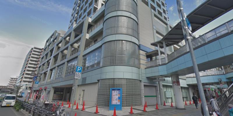 大栄 川西校