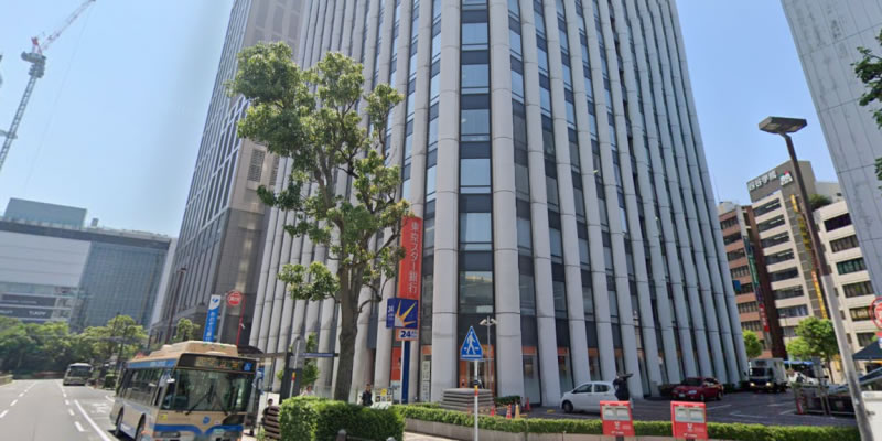 東アカ 横浜校