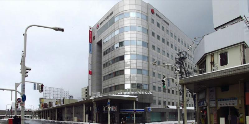東京アカデミー 青森校