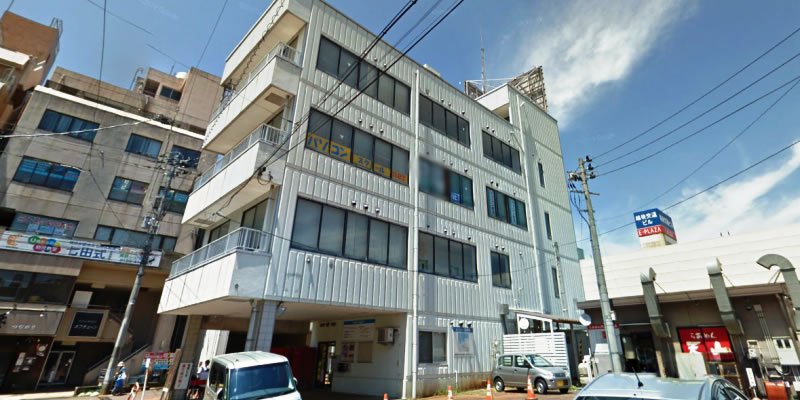 大栄 長岡駅前教室