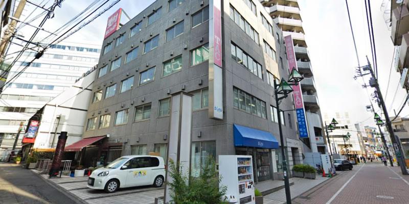 TAC 町田校